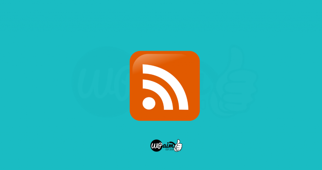 RSS Feed Plugins