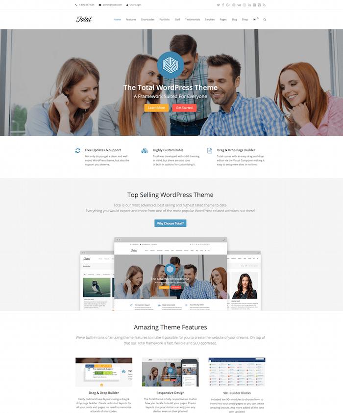 Total-Multipurpose-WordPress-Theme