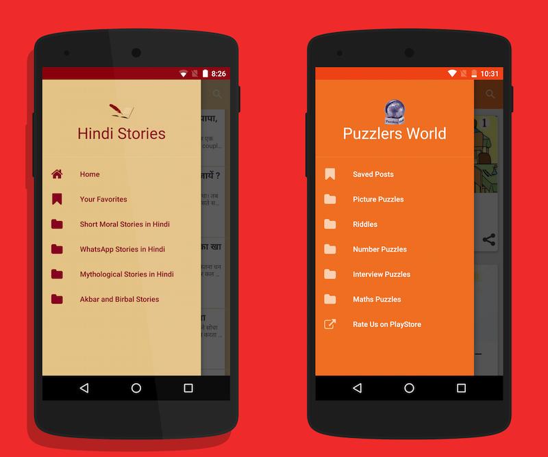 WordPress Mobile App Plugin