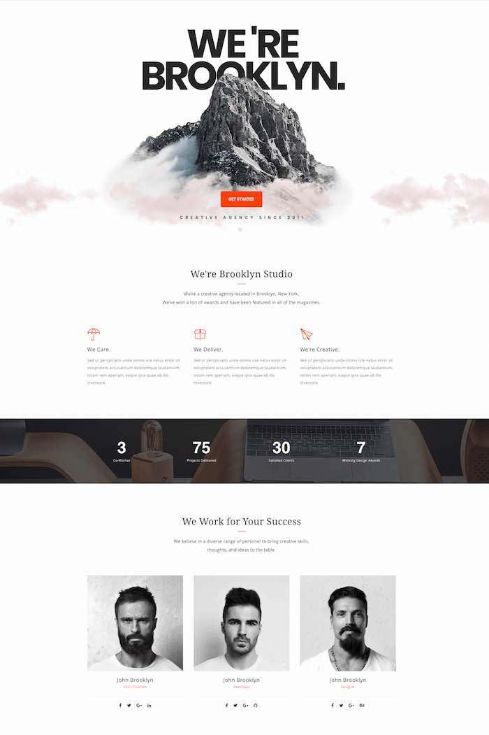 brooklyn-creative-multi-purpose-wordpress-theme