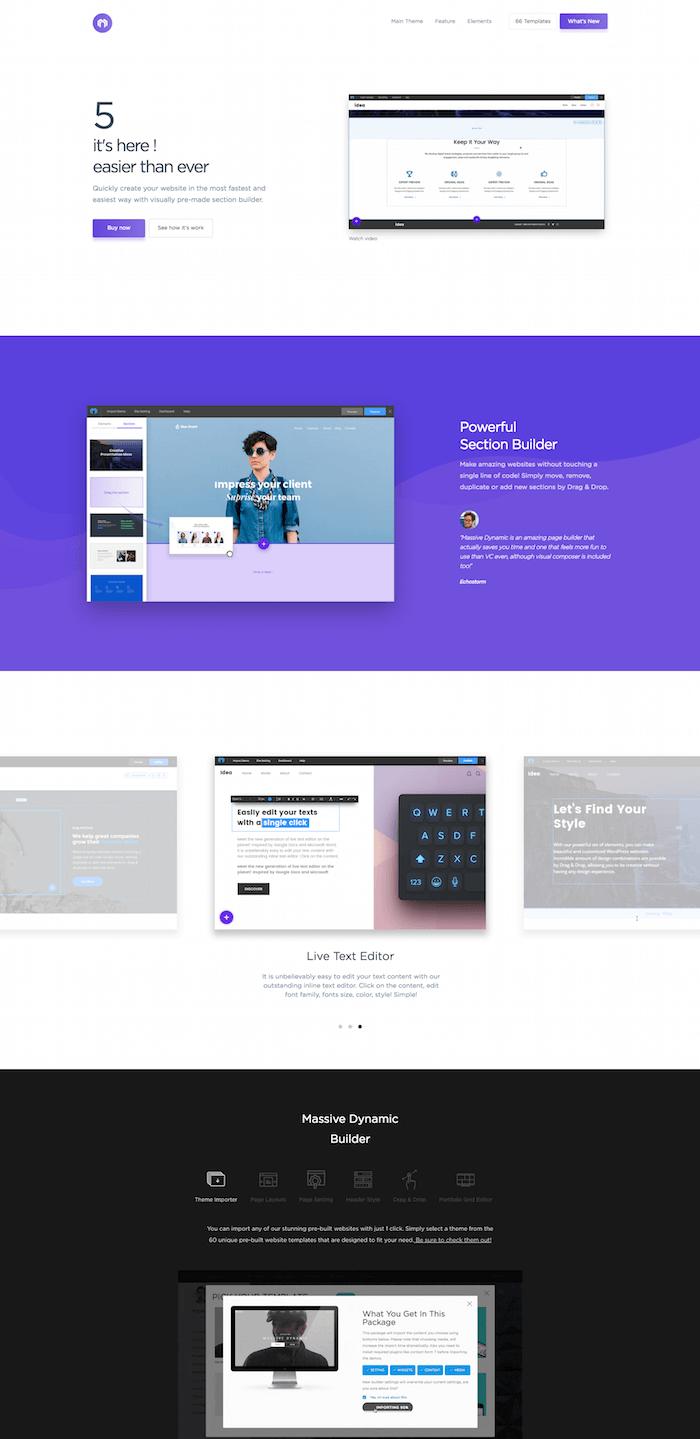massive-dynamic-wordpress-website-builder