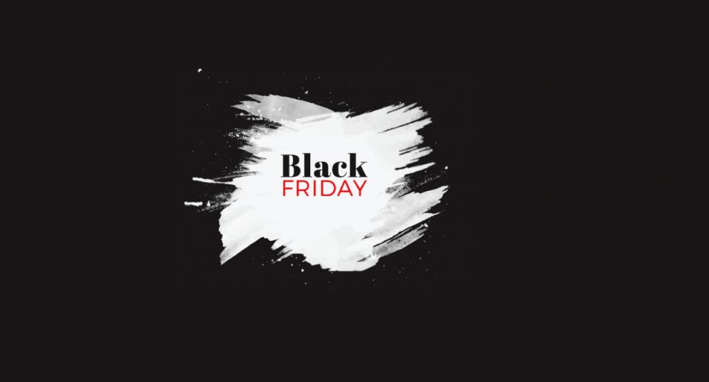 Black Friday WordPress 2018