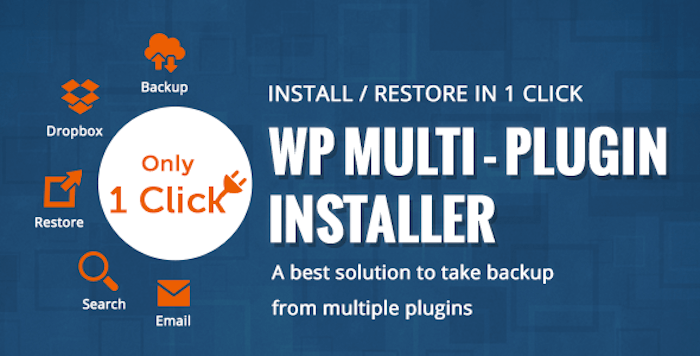 Multi-Plugin-Installer-Plugin-backup-and-restore