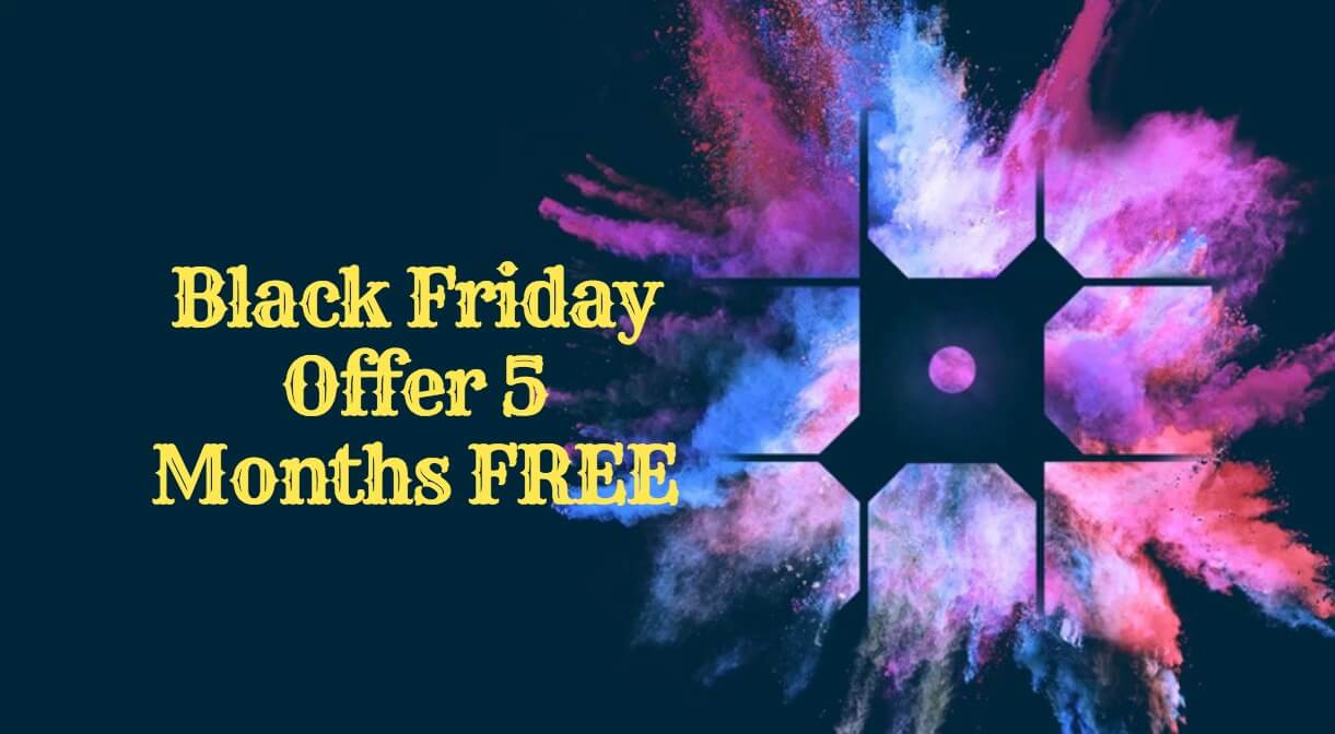 WP WPEngine Black Friday Offer