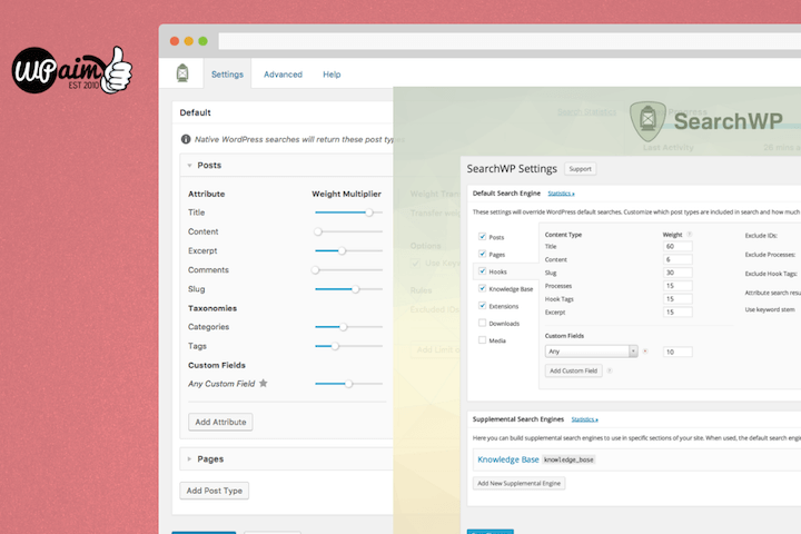 SearchWP Review: The Best Search Plugin For WordPress